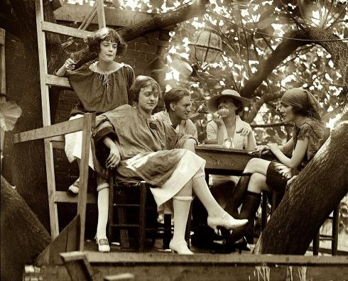 The Krazy Kat Klub 19212